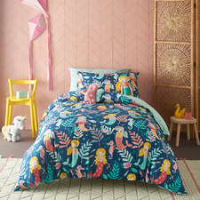Sirena Cotton Quilt Cover Set