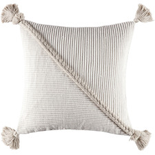 Woven Sila Cotton Cushion