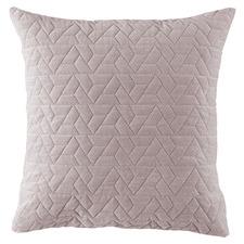 Francesca Cotton European Pillowcase