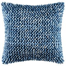 Textured Riley Cotton Cushion