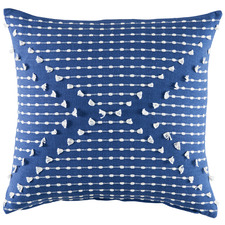 Geometric Lennox Cotton Cushion