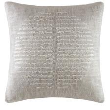Geometric Barlow Cotton Cushion