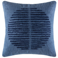 Geometric Barlow Cotton Cushion