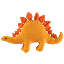 Stegosaurus Novelty Cushion