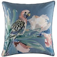 Multi-Coloured Darcy Cotton Cushion