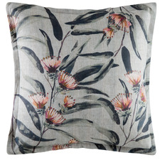 Botanical Gungurra Linen-Blend Cushion