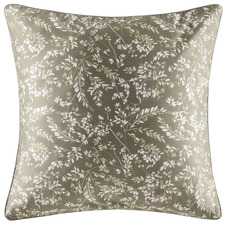 Taneya Cotton Sateen European Pillowcase
