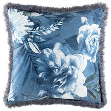 Delphine Chenille Cushion