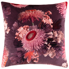 Sophie Velvet Cushion
