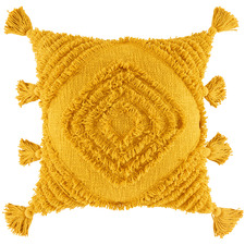 Daffie Cotton Cushion