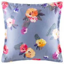 Kelisa Cotton Sateen European Pillowcase