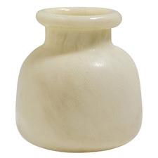Byron Rounded Glass Vase