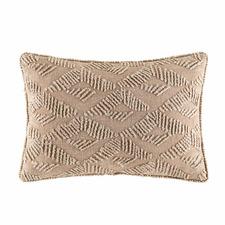 Crispin Cotton-Blend Cushion