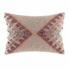 Multi-Coloured Nala Cotton Cushion