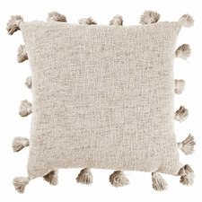Zina Cotton Cushion