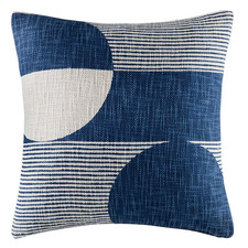Bron Cotton Cushion