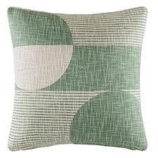 Bron Cotton Cushion
