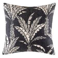 Palmyra Cotton-Blend Outdoor Cushion