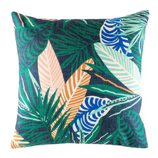 Balnea Cotton-Blend Outdoor Cushion