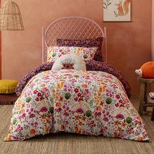 Kas Kids Hettie Cotton Quilt Cover Set