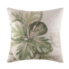 Peppi Linen-Blend Cushion