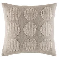 Circle Cotton Cushion