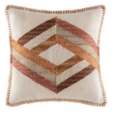 Sante Fe Cotton-Blend Cushion