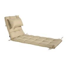 Cozie Sun Bed Cushion