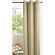 Sienna Eyelet Curtain