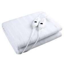 Accessorize 400gsm Fitted Electric Blanket