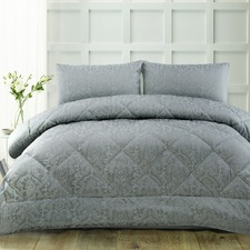 Hendry Jacquard Comforter Set