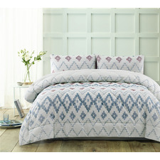 Tribal Comforter Set