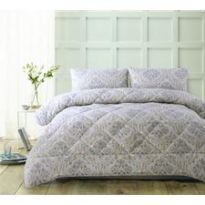 Wales Comforter Set
