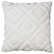 Kamal Cotton Chenille Cushion