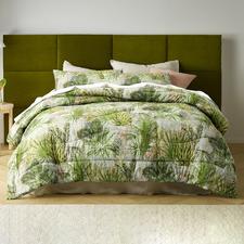 Flamingo Comforter Set