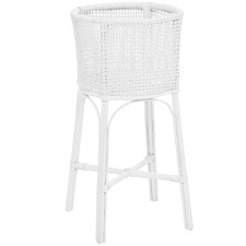 Domas Rattan Plant Stand