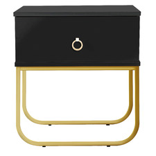 Mitra Bedside Table