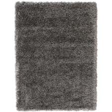 Charcoal Benson Shag Rug