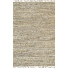 Taupe Gypsy Cow Hide Rug