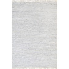 Grey Gypsy Cow Hide Rug