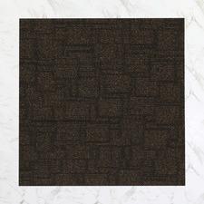 24 Piece Viki Multi Loop Carpet Tiles Set (Set of 2)