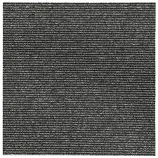 28 Piece Loop Carpet Tiles Set (Set of 28)