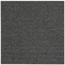 28 Piece Kimberley Rise Series Tufted Loop Carpet Tiles Set (Set of 2)
