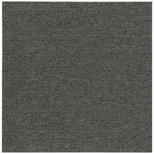 32 Piece Metro Living Series Tufted Loop Carpet Tiles Set (Set of 2)