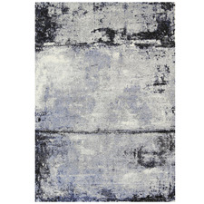 Grey & Blue Chello I Rug