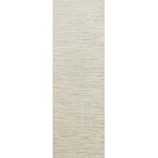Ivory Skandi Hand Woven Wool-Blend Runner