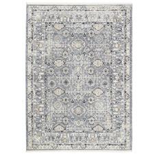 Blue Istanbul Aynur Vintage Style Rug