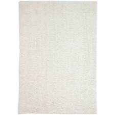 Cream Alpine Shag Rug
