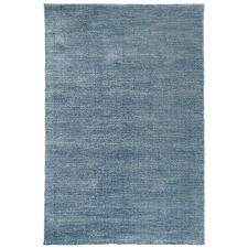Blue Pisa Power-Loomed Rug