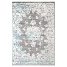 Grey Ali Oriental Rug